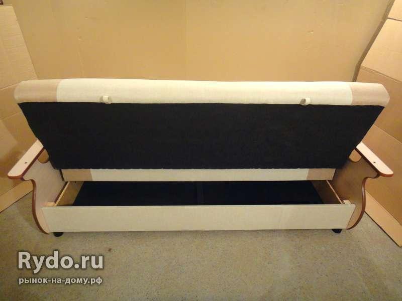 Новые диваны с доставкой