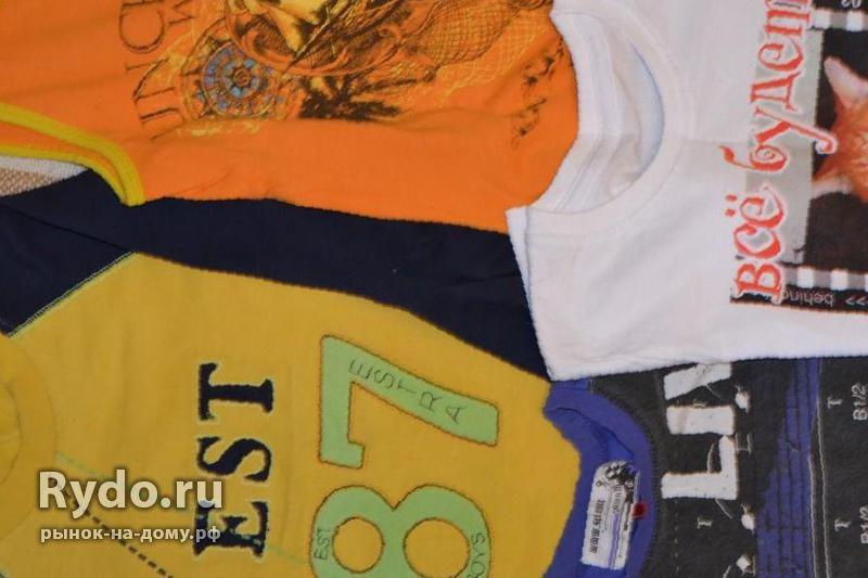 Одежда Для Мальчика 8-9 Лет