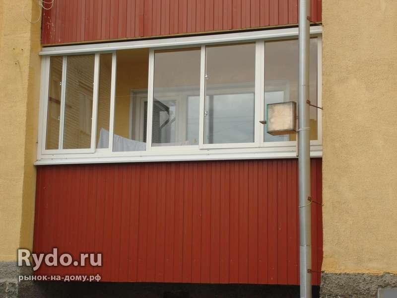 Балконы - окна по оптовым ценам в магнитогорске, цена 99 руб.