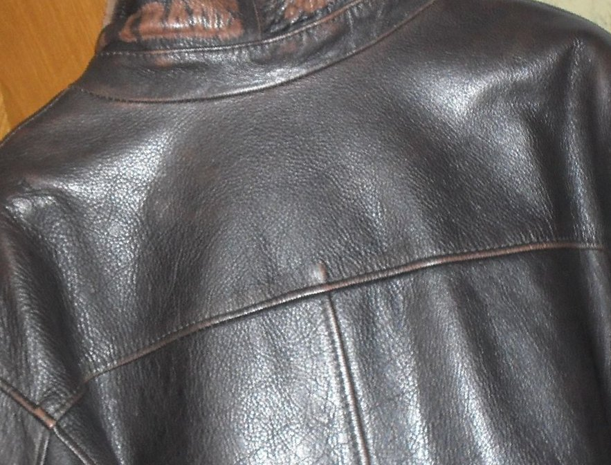 Куплю Мужскую Кожаную Куртку Ochnik