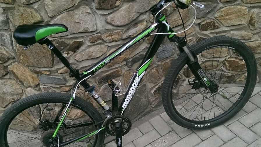 32bba2e2dac Mongoose tyax sport — Цена 20 000 рублей — Продажа велосипедов в Курске
