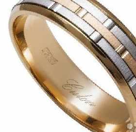 Потерялось обручальное кольцо