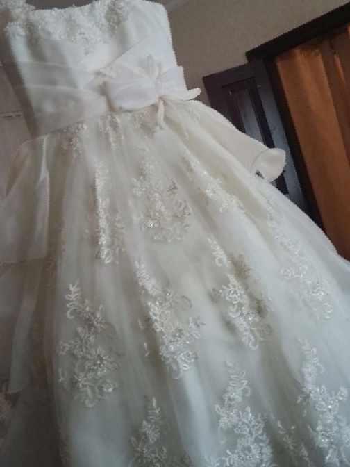 200d437c184 Грозный. Платье снежинка
