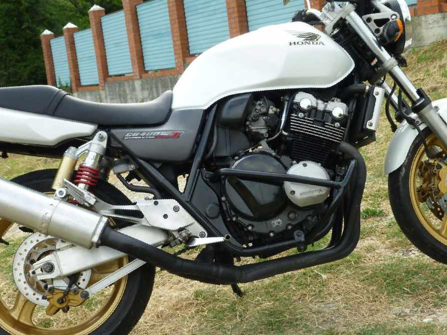 мотоцикл honda cb 400 б/у