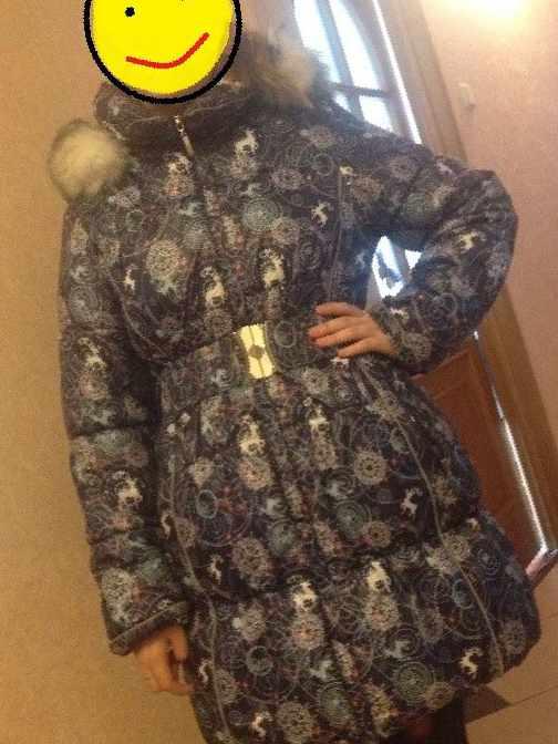 Детская зимняя одежда нижний новгород
