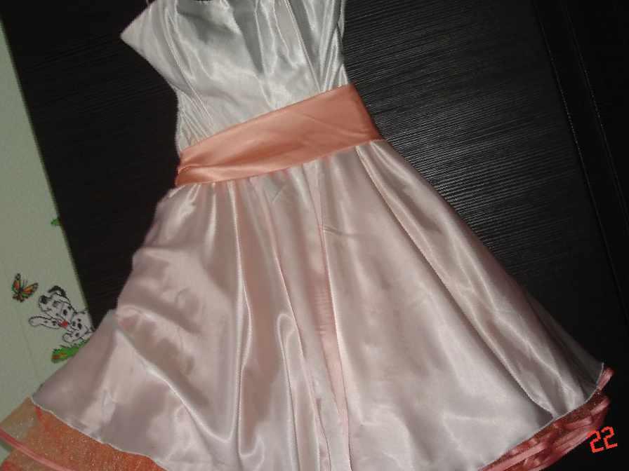 Выпускное платье ставрополь