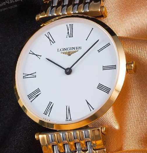 Наручные швейцарские часы
