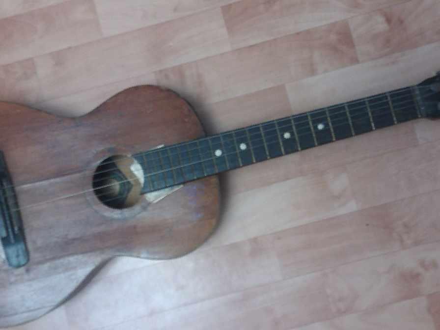 Продам гитару электроакустическую ibanez v 72ecent, б/у