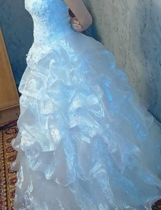 Свадебные платья в бузулуке
