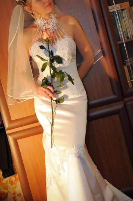 Свадебные Платья Американка