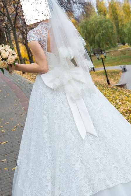 Свадебные платья б у тамбов