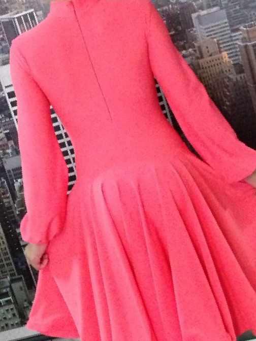4dac2081d82 Спортивное бальное платье — Цена 2 000 рублей — Детские платья и ...
