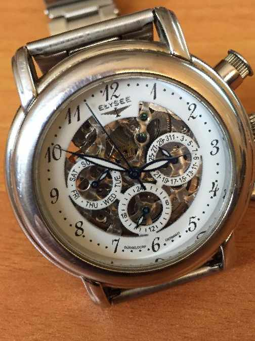Настольные часы в Казани, купить с доставкой