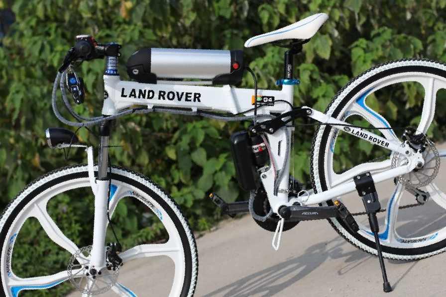 велосипед дорожный porsche