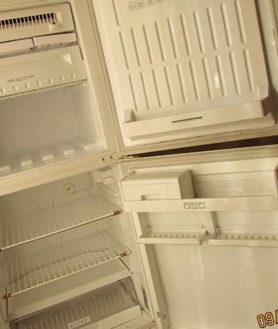 Холодильник стинол 104