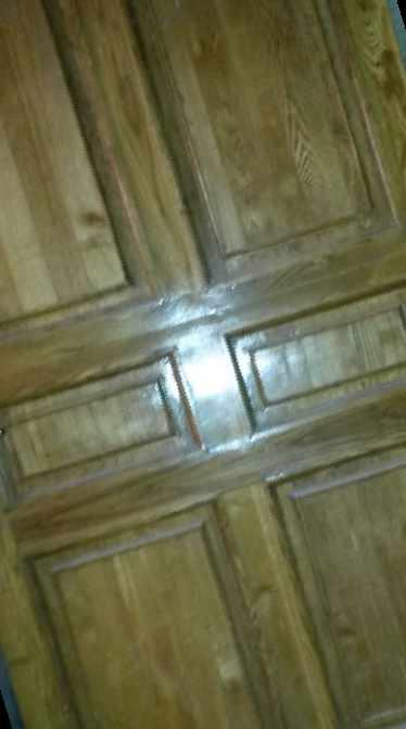 Дверные петли для классических дверей Armadillo