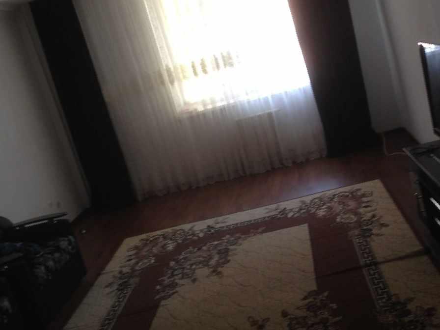 Four-room apartment in Capri