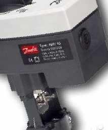 Электропривод AMV 15