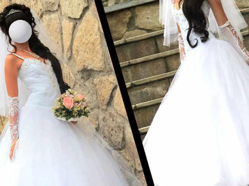 Свадебнные Платья Б/У