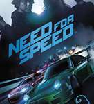 Need For Speed(ps4), б/у