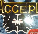 Accept - мр3 Collection - MP3 CD - 10 - Моноцентр