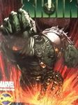 Комикс Халк / World War Hulk