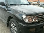 Toyota Land Cruiser, 2006, бу с пробегом
