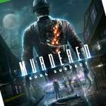 Murdered. Soul Suspect xbox one
