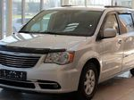 Chrysler Town & Country, 2011 гв, б/у