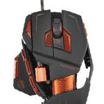 MAD catz M. M. O. 7 matt black, бу