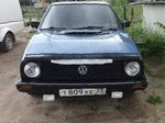 Volkswagen Golf, 1988, бу с пробегом 204900 км.