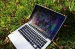 Apple MacBook Pro 13 with retina display late 2017, Silver (Core i5 2.3GHz/8GB/128Gb/Iris Plus Graphics 640)
