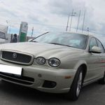 Jaguar X-type, 2008, бу с пробегом