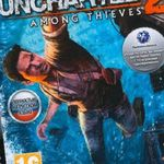 Uncharted 2 Among Thieves для PS3, б/у