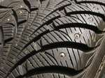 Зима Goodyear Ultra Grip Extreme 215/65 R16 2 мес