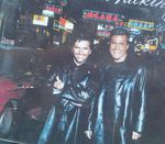 Modern Talking - Year Of The Dragon CD