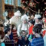 новогодние каникулы в школе 50 тюмени что первой