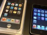 IPod Touch (II gen) 8Gb