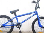 Велосипед harper BMX urban dark blue