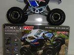 Traxxas Summit Maverick scout краулер