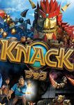 Knack Нэк PS4 Playstation 4