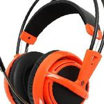 SteelSeries Siberia V2 Orange