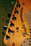 Fender highway one stratocaster made IN USA новая