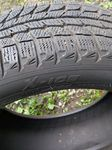 Michelin X-Ice липучка 205/50 R17