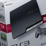 Sony PlayStation3 Slim 320 Gb