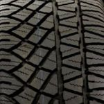 Шина Летняя 225/75x16 T latitude Cross Michelin