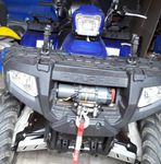 Продам квадроцикл Polaris Sportsman Touring 800, бу