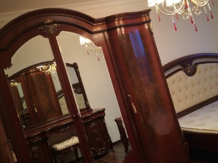спальня виктория италия цена 540 000 рублей мебель в махачкале
