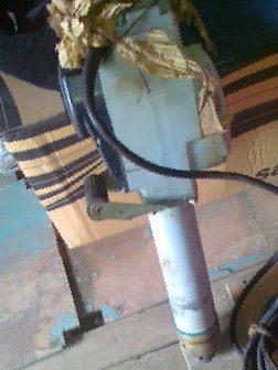 электрический отбойный молоток иэ 4211 a