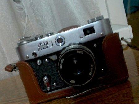 советский фотоаппарат фэд цена